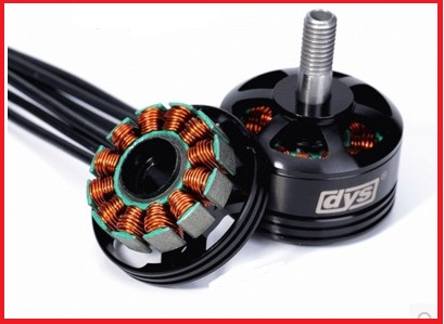 1 piece CW New Arrival DYS SE2205 2550KV Brushless Motor RC Motor for RC Multicopters