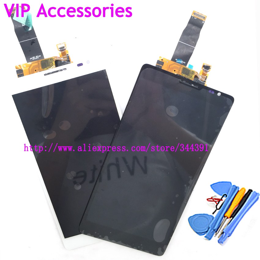 Original tested Mate 1 LCD Display For Huawei Ascend mate 1 MT1 U06 u06 MT1 Touch
