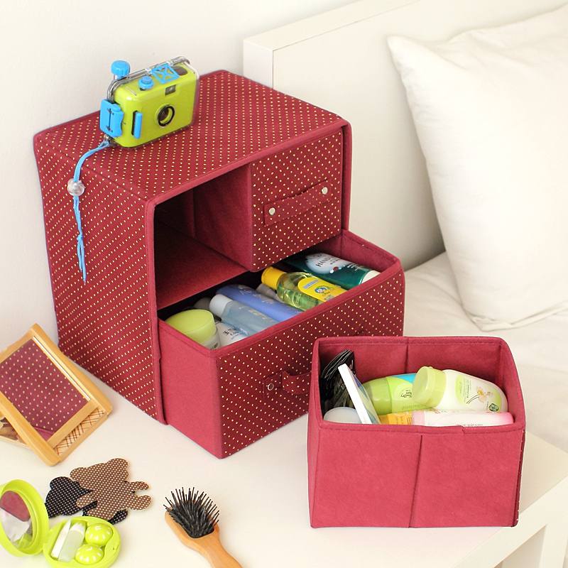 Adult toy box