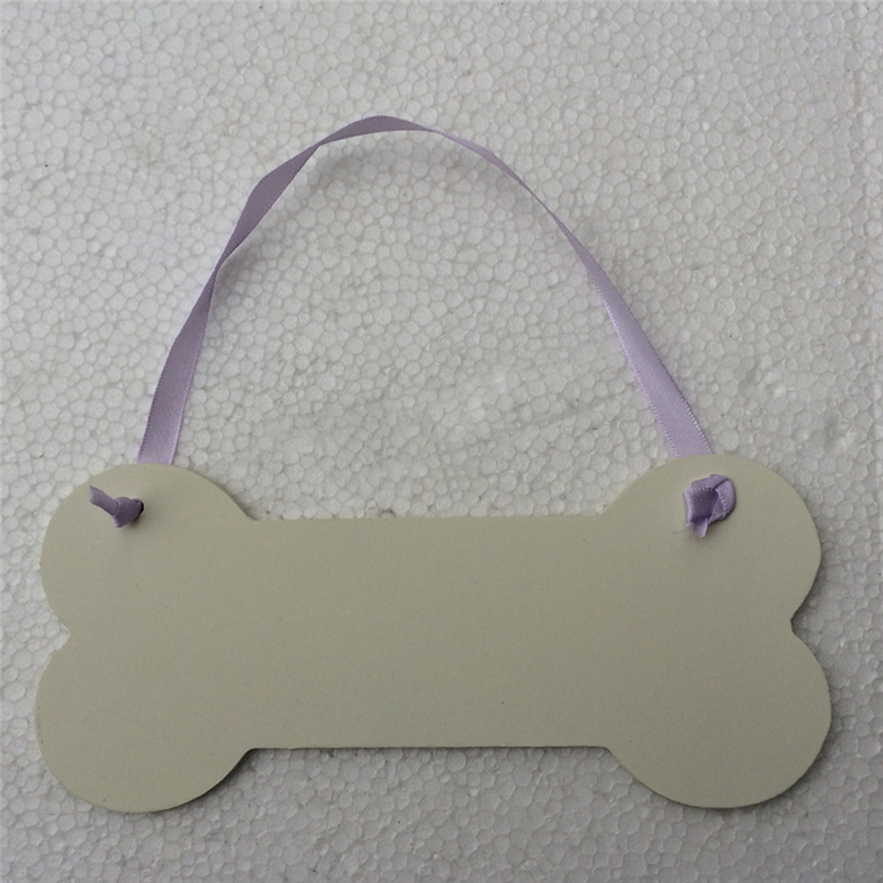 Novel Wedding Pet Hanging Board Daddy Asked And Mommy Said Yes Wedding Atmosphere Decoration Ornaments