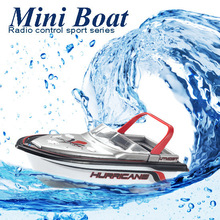 HappyCow RC Boat 777-218 Mini RC Racing Boat Model Speedboat with Original Package Kid Gift Classic Remote Control Boat Toys dtrc mini little pepper rc boat oar swivel e007 2106