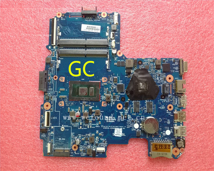 Laptop Motherboard For 14-AC 14G-AD 14G-AJ 14-AM 827689-601 909173-001 System Mainboard Fully Tested