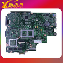 for ASUS laptop A43S X43S K43SJ A43SV K43SV REV:3.0 motherboard inel cpu HM65 ddr3 gt540m 1GB motherboaed