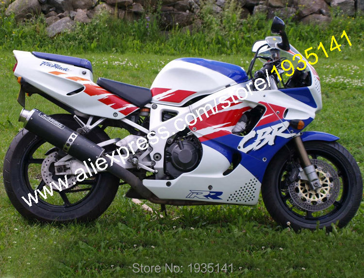 Hot Sales,92 93 CBR 900 RR Aftermarket Fairing Kit For Honda CBR900RR 893 1992 1993 CBR 900RR Multi-Color ABS Motorcycle Fairing hot sales 100% fitment fairing for honda nsr250r mc21 90 91 92 93 1990 1993 nsr 250 r rothmans fairings injection molding