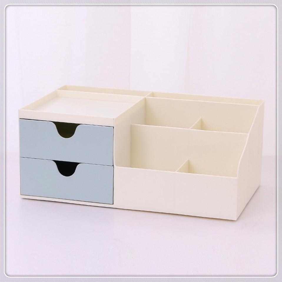 7 Makeup Organizer box