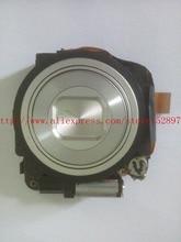 Оригинал зум-для nikon S4300 S3300 объектив нет пзс для sony w670 Камера Ремонт часть объектива бесплатная доставка