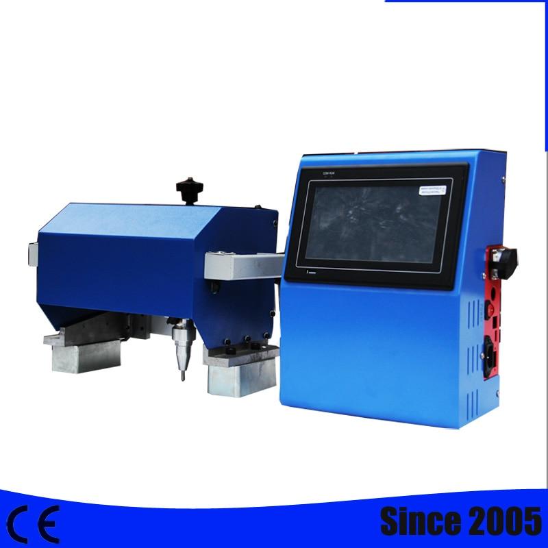 Pramoninės CNC pneumatinių taškinių ženklinimo mašinų dalys; - Medienos apdirbimo įranga - Nuotrauka 2