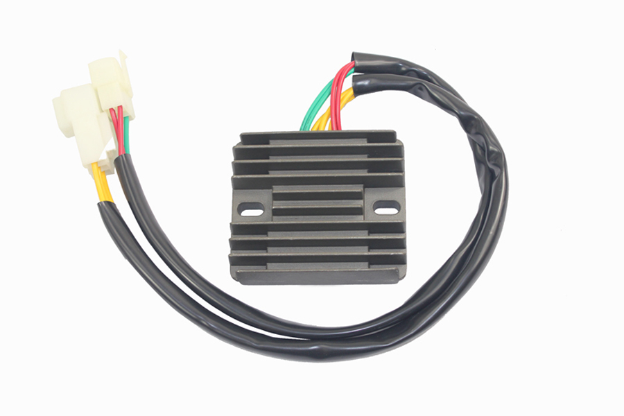 Voltage Regulator Rectifier for HONDA CBR600 F4i 2001 2006 ...
