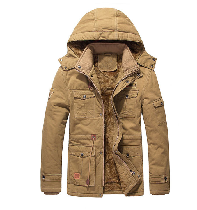 Men's Clothes Coat Military bomber jacket Tactical Outwear Breathable Light Windbreaker jackets Dropshipping Thick Big Down Coat