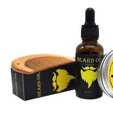 Premium Beard Kit