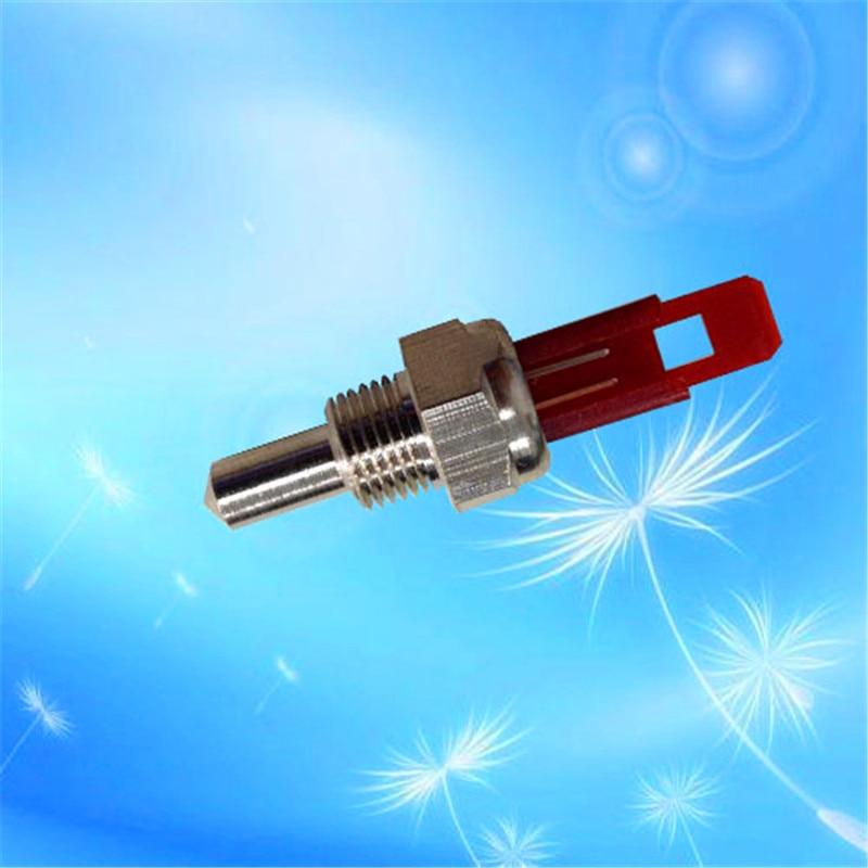 2\'Pcs газовый водонагреватель запасные части NTC датчик температуры кипятильный для нагрева воды