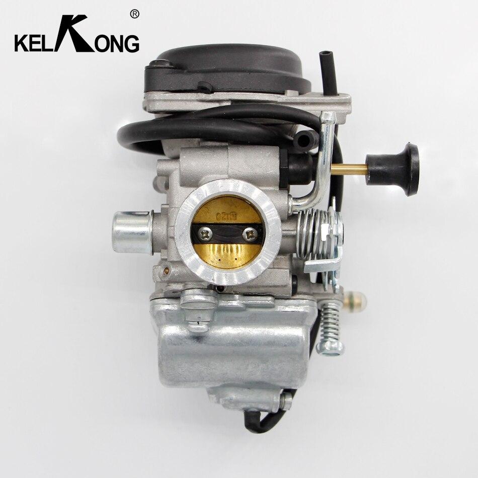 KELKONG Free shipping New <font><b>Carburetor</b></font> <font><b>Carb</b></font> <font><b>for</b></font> <font><b>Suzuki</b></font> GN125 <font><b>1994</b></font> - 2001 GS125 Mikuni 125cc EN125 GN125E 26mm