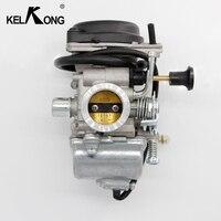 KELKONG Free Shipping New Carburetor Carb For Suzuki GN125 1994 2001 GS125 Mikuni 125cc EN125 GN125E