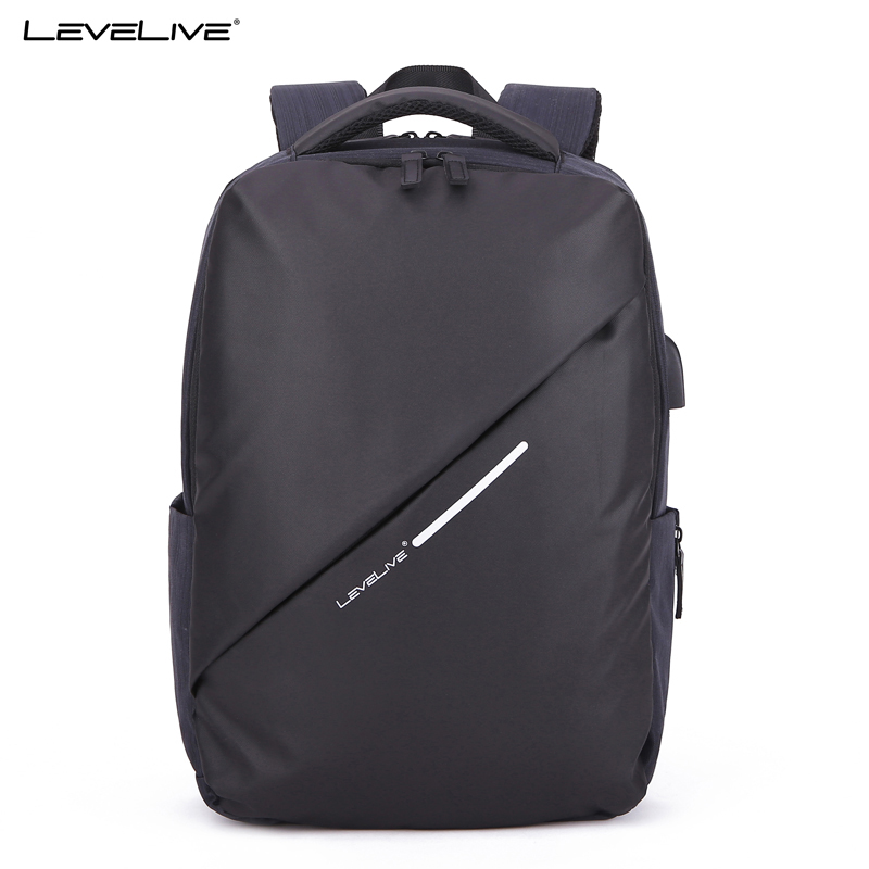 LeveLive Brand High Capacity Waterproof 15.6