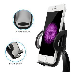 Image 2 - Turata universal suporte do telefone carro soquete isqueiro carro montar carregador 5 v/3a 2 portas usb para iphone x telefone inteligente
