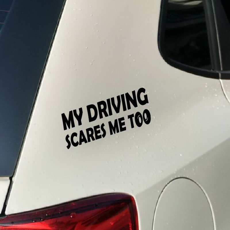 Car Sticker Picture More Detailed Picture About Funny Car - Funny decal stickers for carssticker car window picture more detailed picture about funny car