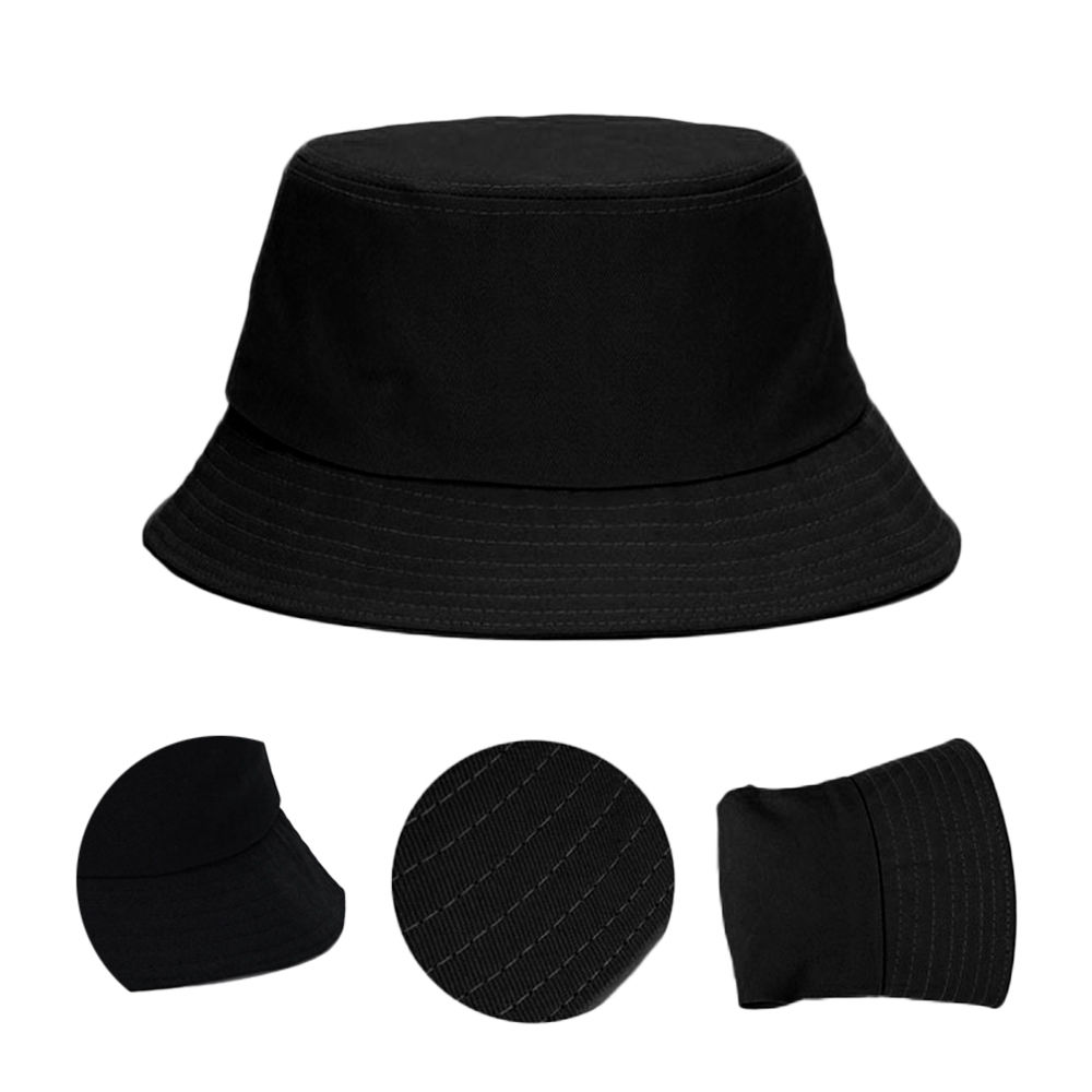 d6feea40f Modern Unisex Bucket Hat Hiking Climbing Hunting Fishing Outdoor ...