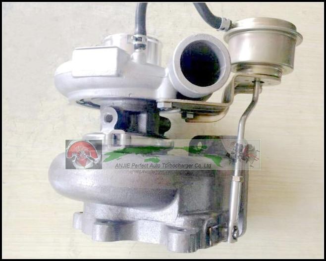 TD06H 49179-02511 ME300298 Turbo Turbocharger For Mitsubishi Fuso Truck Bus FM61F FN62F FN63F FN64F FM65F FN6 6M60T 6M60T2 7.5L