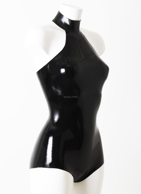 Combinaison en Latex femme kigurumi maillot de bain personnalisé