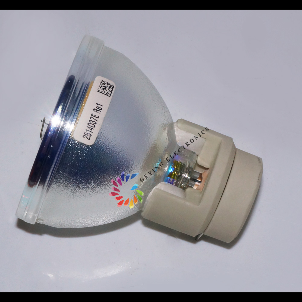 Free Shipping 5J.J9E05.001 Original Projector Lamp Bulb For Ben q W1400 W1500