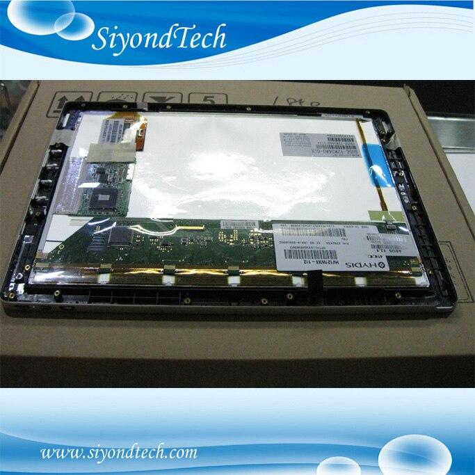 Genereus Originele Lcd-scherm Hv121wx6-112 Met Digitizer Touchscreen Vergadering Voor Asus Eee Slate Ep121 Helder En Doorschijnend Qua Uiterlijk