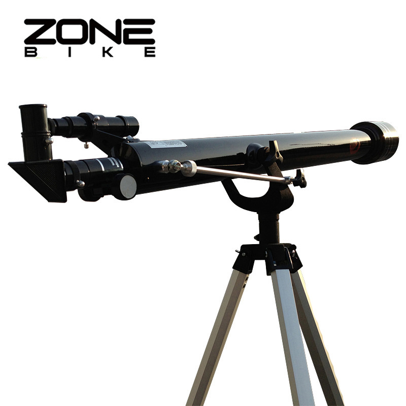 ZONEBIKE HD 675 Times Professional Astronomical Telescope Camping Eyepiece With Tripod Long Range Monocular Powerful Binoculars original russian binoculars high times 8 24x40 zoom monocular telescope astronomical telescope with leather bag