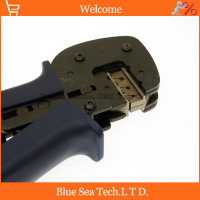 Terminal Wire Crimping Tools for deutsch terminals connector, crimping wire/cable for 20 12 AWG ,0.5 1.5mm2