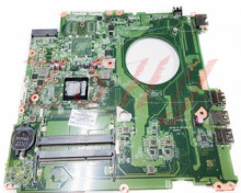 for hp pavilion 17-f laptop motherboard 809987-501 809987-001 812903-501 day22amb6e0
