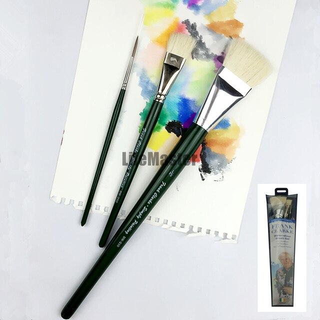 Sv  Package Paint Brushs