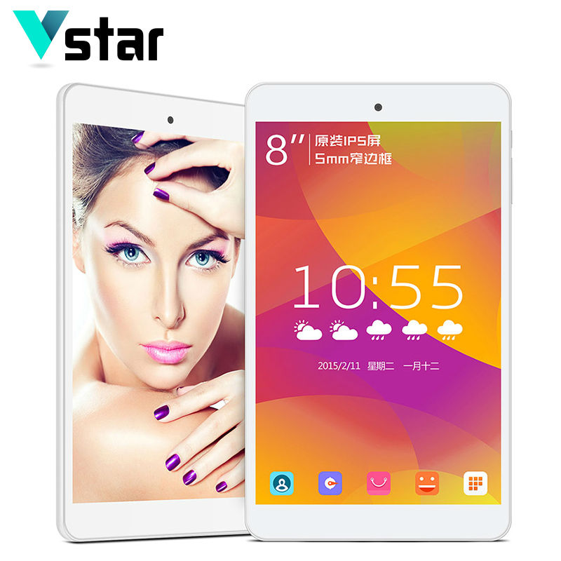Teclast P80H Cheap Tablet PC Android For Kids 8 inch Capacitive Touch Screen MTK8163 Quad Core 1GB/8GB GPS 2.0MP
