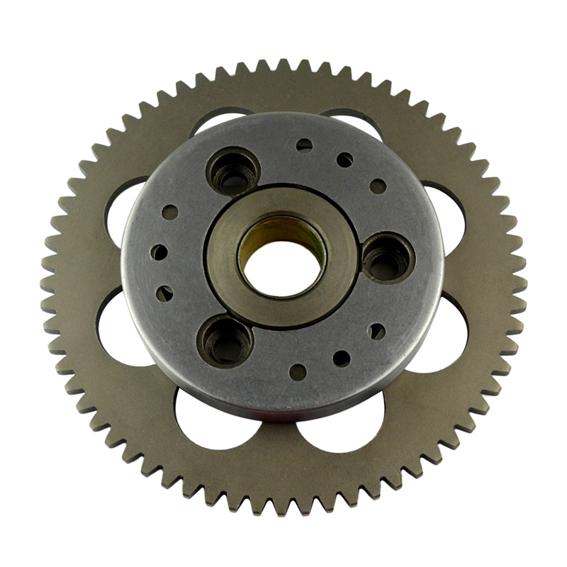 Motorcycle Engine Parts One Way Starter Clutch Gear