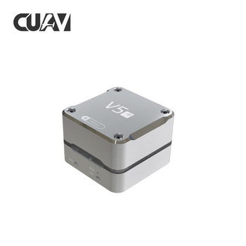 CUAV New Core Cube for RC Parts V5+ Autopilot Flight Controller for FPV Drone Quadcopter Helicopter Pixhawk Whole Sale