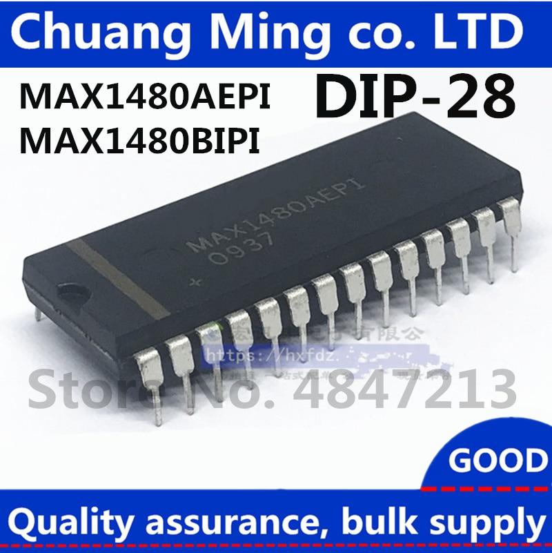 1PCS CS8190ENF16 DIP-16 IC