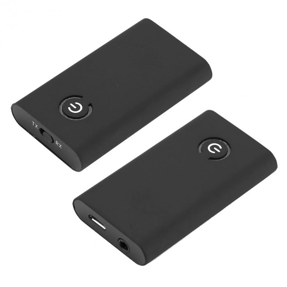 Audio Kabel Freies Verschiffen Mit Den Modernsten GeräTen Und Techniken Tragbares Audio & Video Funkadapter Temperamentvoll Universal 2 In 1 Wireless Bluetooth Empfänger Sender B9 Audio Mit 3,5mm Stereo Audio-ausgang
