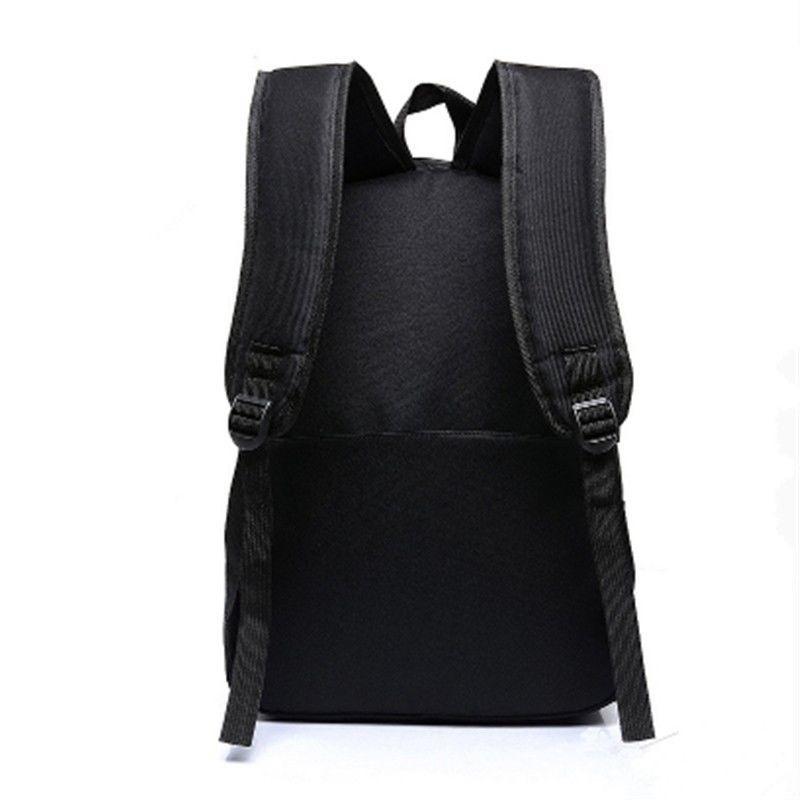 back side school star wars backpack