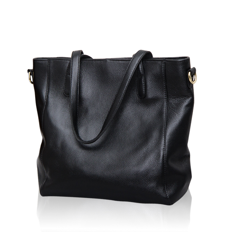 High Quality Women's Genuine Leather Handbags Fashion Luxury Handbag Shoulder Bag Messenger Bags Women Bags Ladies Tote Bag 2015 new fashion style genuine leather business women messenger bags causal ladies handbags with high quality shoulder bag