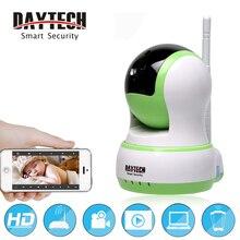 Daytech WiFi Cámara IP 960 P HD Inalámbrico de Dos Vías Noche Audio Vision Cámara de Red de Vigilancia de Seguridad del IR DEL Hogar Del Bebé Monitor