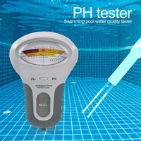 PC102 CL2 Chlorine Water Quality Tester Set Portable Swimming Pool PH Meter Water Quality Monitor PH CL2 Chlorine Tester