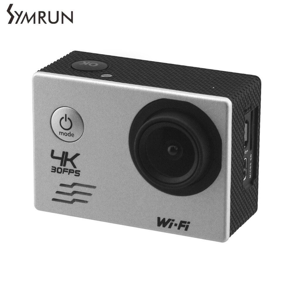 ФОТО Action Camera Wifi 2 Inch 1080P Full Hd Dv  Mini Cam Recorder Marine Diving 30M Waterproof Sports Camera