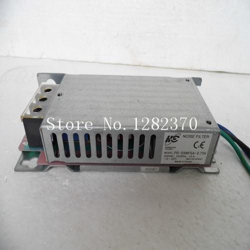 все цены на [SA] Original HC special sales drive controller FR-S5NFSA-0.75K spot --2PCS/LOT онлайн