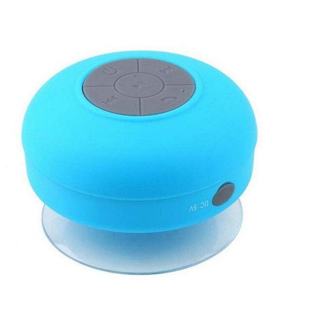 Mini draagbare speaker bts06 bluetooth waterbestendig badkamer ...