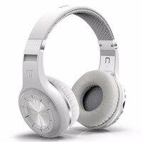 Headphones Bluedio Hurricane H Plus Bluetooth 4 1 Wireless Headphone Support TF Card FM Radio