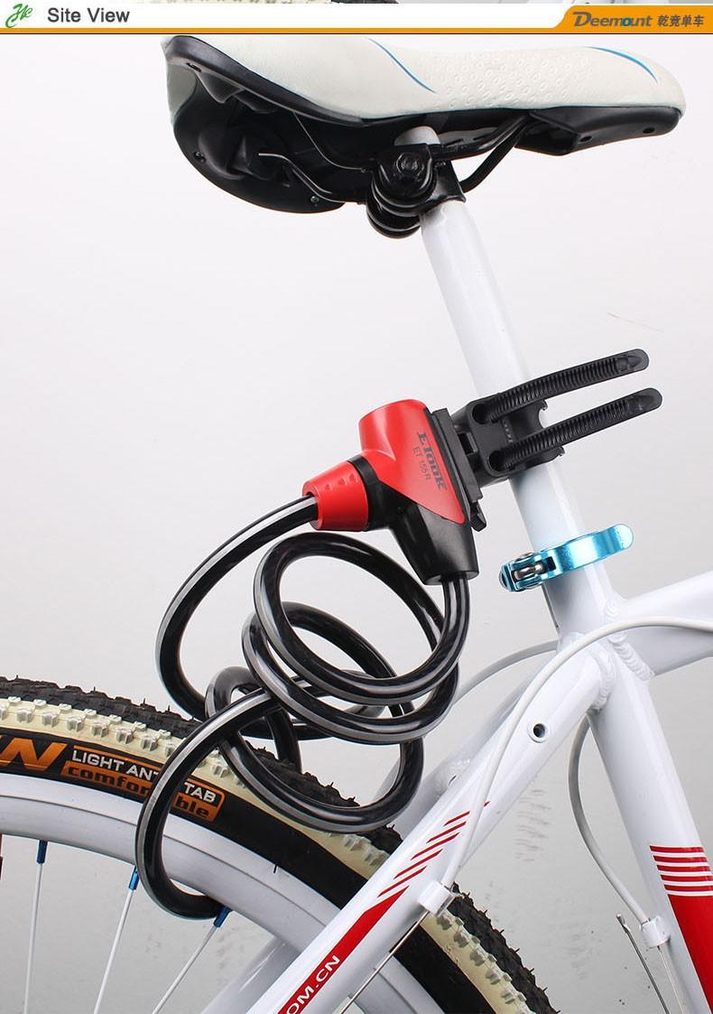 candado bici