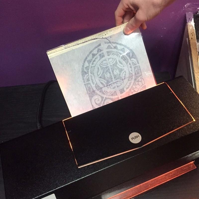 50pcs-Tattoo-Stencil-Paper-Tattoo-Thermal-Carbon-Stencil-Transfer-Paper-Tracing-Kit-A4 (5)