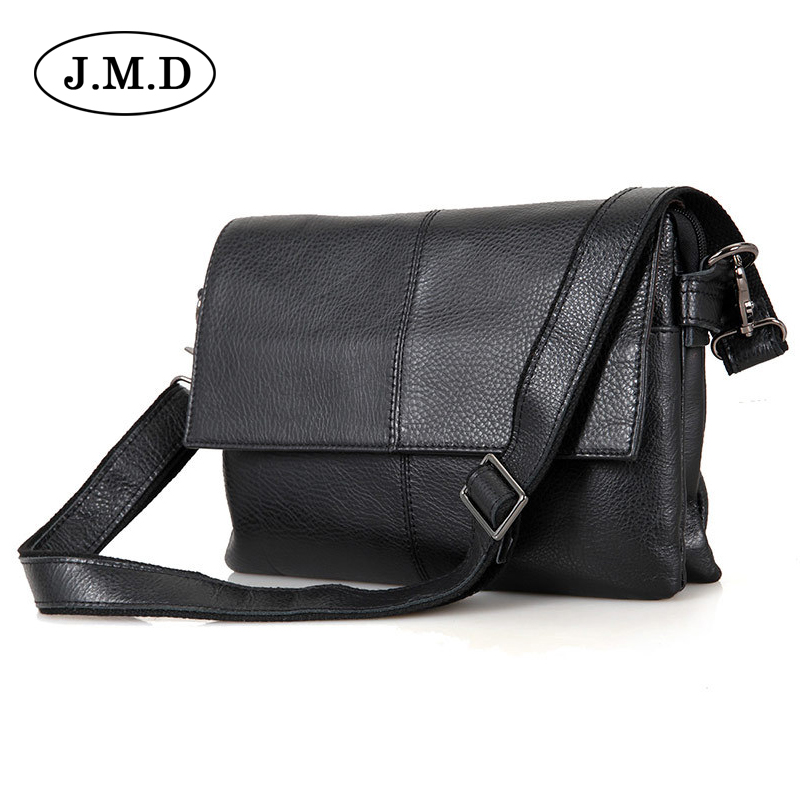 J.M.D New Fashion Women Messenger Bags  Cowhide Genuine Leather Crossbody Female Shoulder Bags For Women Ladies Handbags C003A