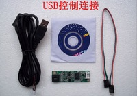 Resistive touch screen driver controller USB interface universal Kit