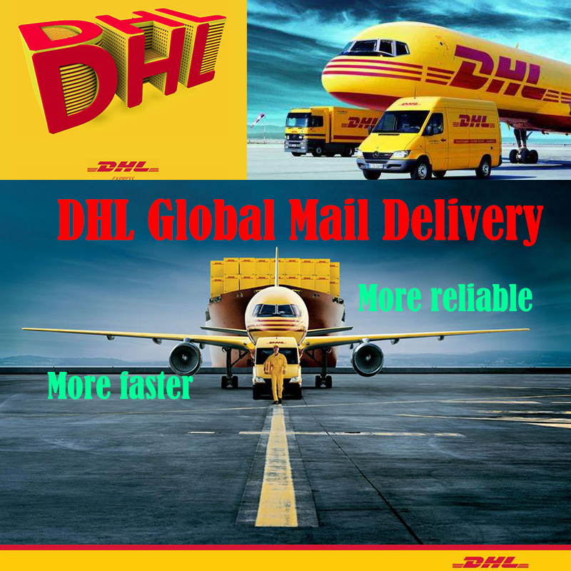 DHL Global Mail Delivery