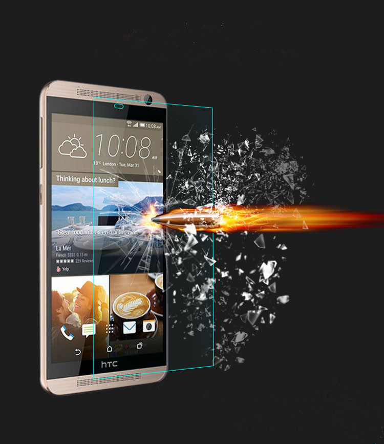 For LG V20 tempered glass screen protector 2.5 9h safety protective film on LG V20 Guard pelicula de vidro Protective Verre Safe