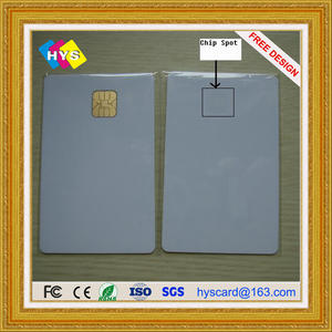 High quality white card and key card ,Die-cut and Precut card supply
