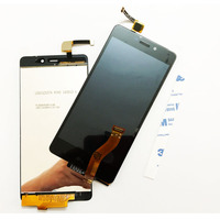 For Xiaomi Redmi 4 Pro LCD Display Touch Panel LCD Screen Digitizer Assembly Replacement High Quality